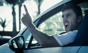 ロードレイジの意味とは?あおり運転をする人の心理や対策まとめ