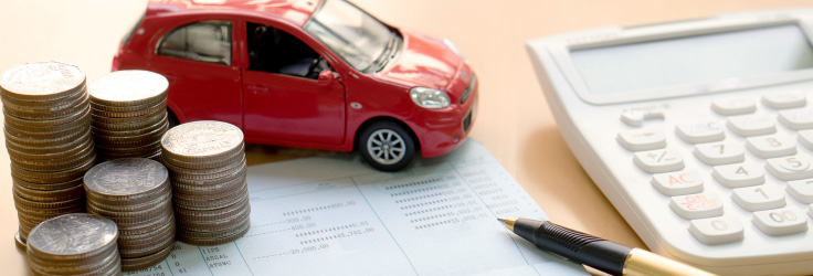 車の節約術